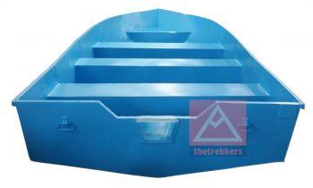 keunggulan perahu aluminium