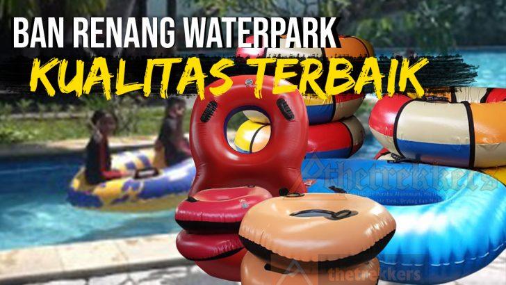 jual ban renang waterpark kualitas terbaik
