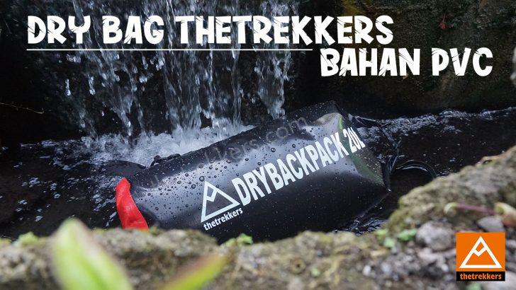 dry bag thetrekkers