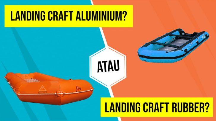 Landing Craft Aluminium